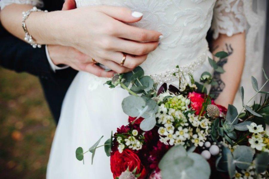 La importancia de la manicura y pedicura para tu boda