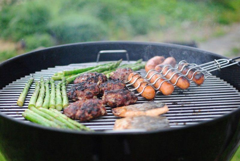 Recetas de verano saludables