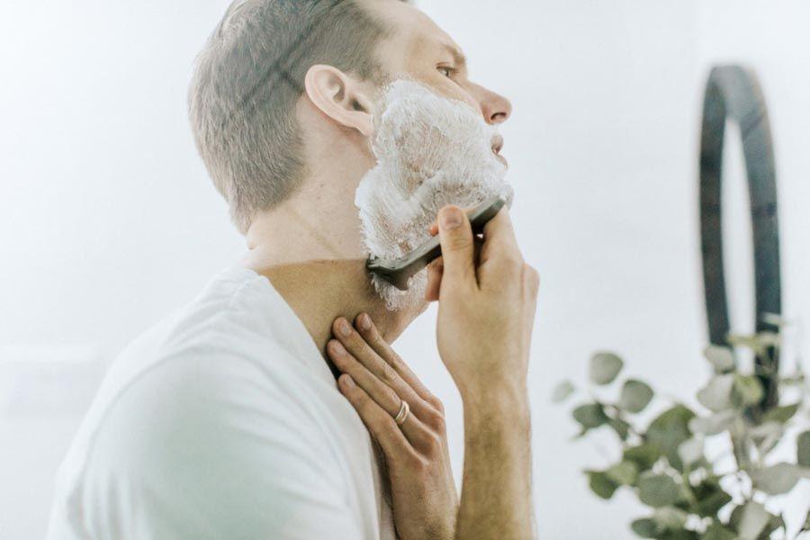 Barba - Tratamientos estética para hombres