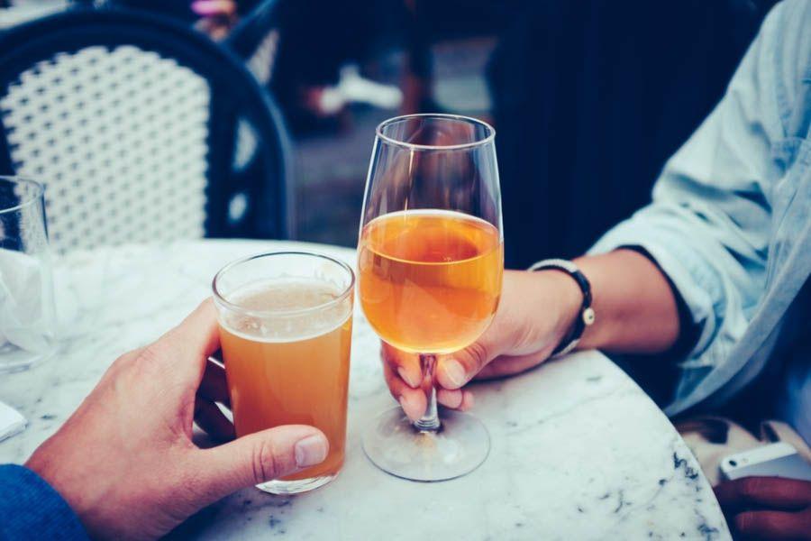 Cerveza - Tratamientos estética para hombres