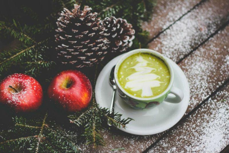 Postres para cenas ligeras de navidad