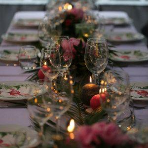 Recetas ligeras Navideñas para todo tipo de dietas