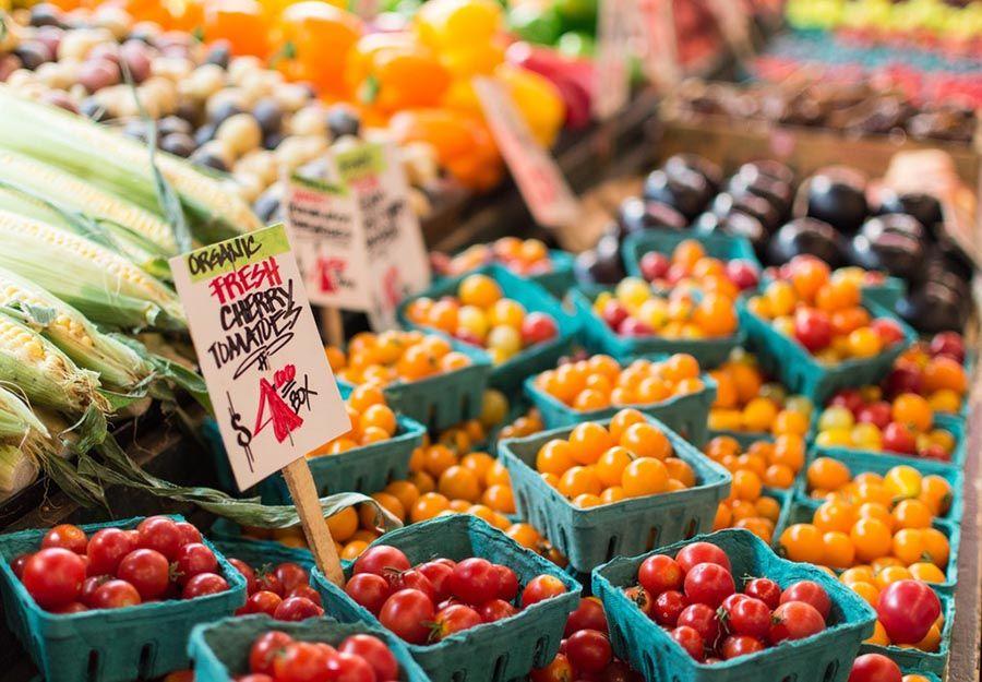 Alimentación sana y los mejores tratamientos para la piel