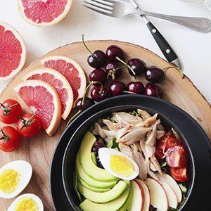 Recetas de cocina para el verano fáciles y saludables