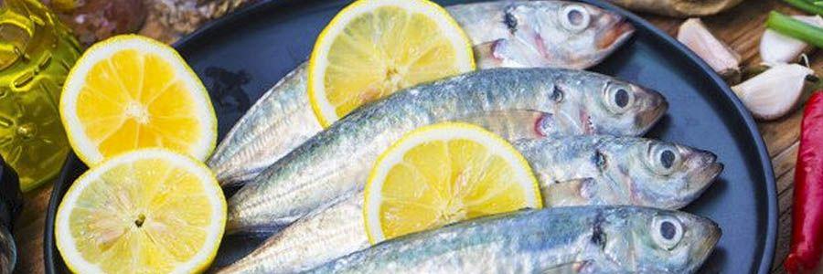pescado blanco alto en proteína y bajo en calorías