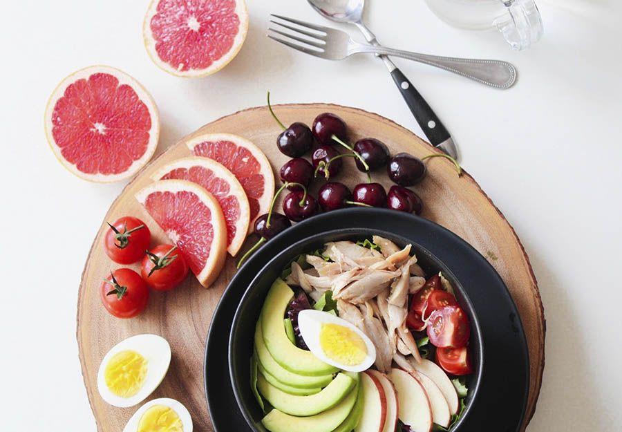 recetas ligeras y sanas para disfrutar de la comida en verano