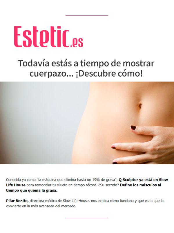 Estetic.es 30 Julio