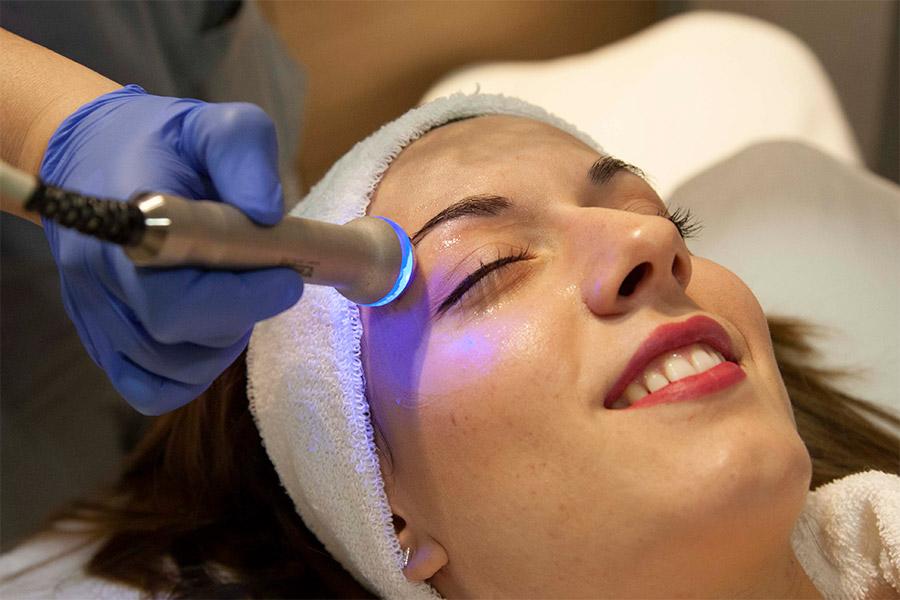 tratamientos faciales verano