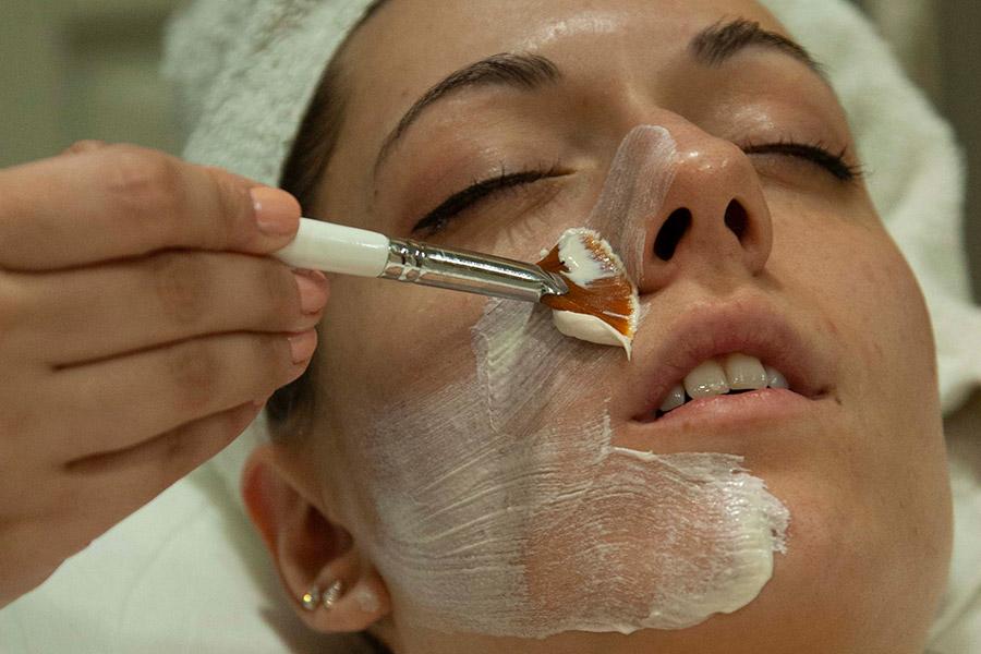 tratamientos faciales corporales verano