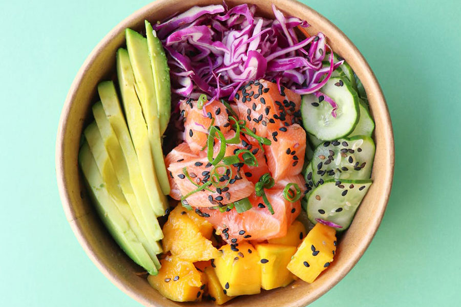 alimentacion saludable post verano
