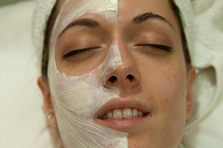 tratamiento facial retiro